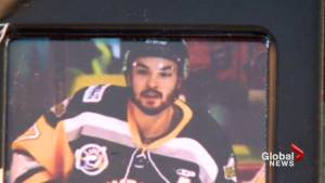 Family of Humboldt victim to launch organ donation campaign