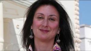 Malta investigative journalist killed by car bomb