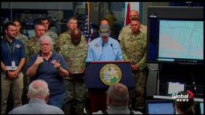Hurricane Michael: Gov. Scott says 'massive' search and rescue effort underway