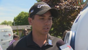 Jason Day excited to defend his Canadian Open championship
