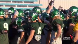 Renewed sense of purpose for Saskatchewan Huskies secondary