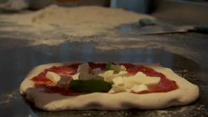 Just Like Home: Italians bring a slice of home wherever they go