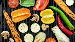 Grilling veggies on the BBQ – a burn on your health?
