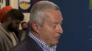BC Election: Peter Fassbender defeated in Surrey-Fleetwood riding