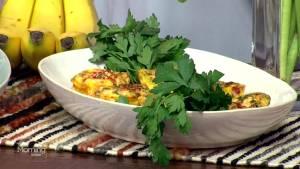 The Domestic Geek Sara Lynn Cauchon's tasty but healthy recipes