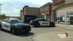 Suspects in custody, charges pending after electronics store robbery