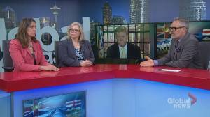 Pipeline fallout: Political pundits weigh in on the now government owned Trans Mountain pipeline