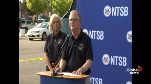 All 14 gas-pressure regulators will be tested following explosions: NTSB