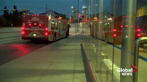 Visually impaired teen wants apology after bad experience with Calgary Transit