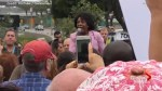 Maxine Waters calls on citizens to harass Trump administration officials in public