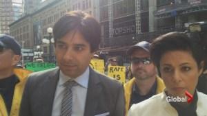 Crown drops final sex assault charge against Jian Ghomeshi