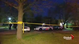 Man seriously injured after shooting in Rexdale