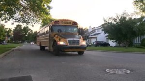 Blainville parents furious after bus driver drops children off at wrong stop