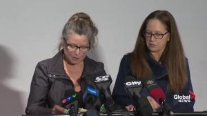 Kinsmen sisters remember brother, the alleged victim of Bruce McArthur