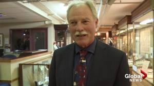 Victor Cumming set to become Vernon's next mayor