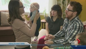 Health Matters: Surrogate Family
