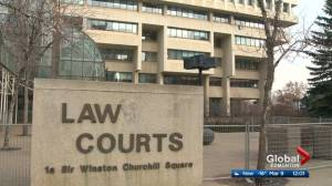 Alberta hiring 35 Crown prosecutors, 30 support staff to ease backlog
