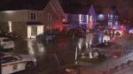 Saint-Hyacinthe home invasion leaves woman injured
