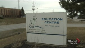Peterborough area high school teachers facing job cuts