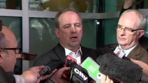 'They still have to grieve': Crown explains family reaction to Garland verdict (00:55)