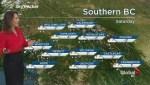 BC Evening Weather Forecast: Dec 28