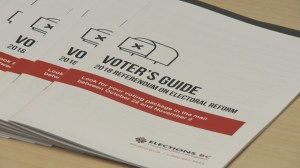 What you need to know about the proportional representation voting package