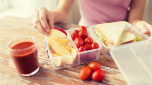 The healthier you eat, the more food you waste: study