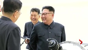 North, South Korea to resume diplomatic talks