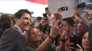 Trudeau trying to woo more tech talent to Canada
