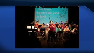WestCoast Big Band Festival 2018