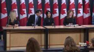 Conservative Yazidi asylum initiative to target women, girls