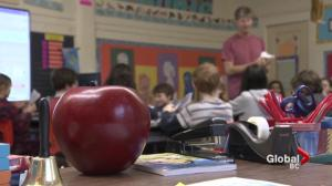 B.C. education ministry announces boost to school supply funding