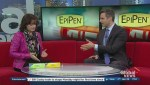 Learn more about the EpiPen shortage in Canada