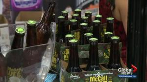 Alberta beer importer takes on province for beer tax