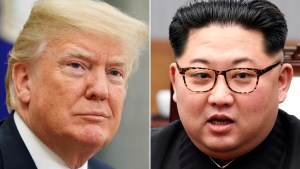 Trump and Kim Jong Un need successful summit: Bergman