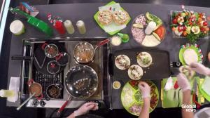 Edmonton's Calle Mexico cooks alambra tacos