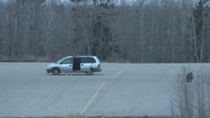 RCMP investigating after four are shot at funeral
