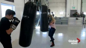 New facility giving new life to Lethbridge Boxing Club