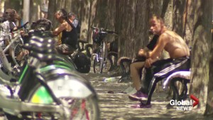 Death toll rises as Quebec heat wave continues