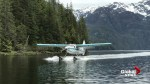 Four dead, two missing after float planes crash in Alaska
