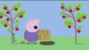 Is your child speaking in a British accent? It could be the 'Peppa effect'
