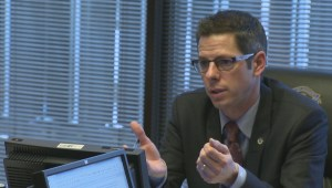 "Winnipeg Mayor Brian Bowman calls messy hotel development deal downtown ""not cool"""