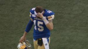 HIGHLIGHTS: Eskimos vs Blue Bombers – May 31
