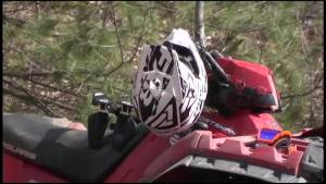 Collisions involving off-road vehicles on the rise