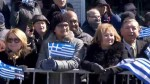 Prime Minister joins Montrealers celebrating Greek Independence Day