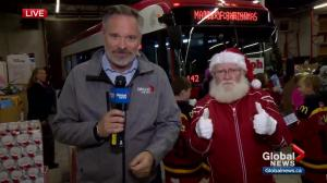 Global Calgary's Morning of Giving raises $55K for Magic of Christmas