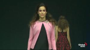 Syncrude presents Fashion with Compassion