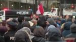 Edmonton rallies after terror attack