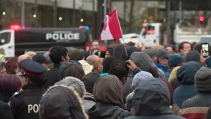 Edmonton rallies after terror attack