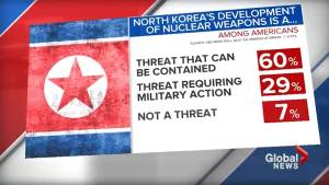 North Korea threatens full-scale nuclear strike against Guam